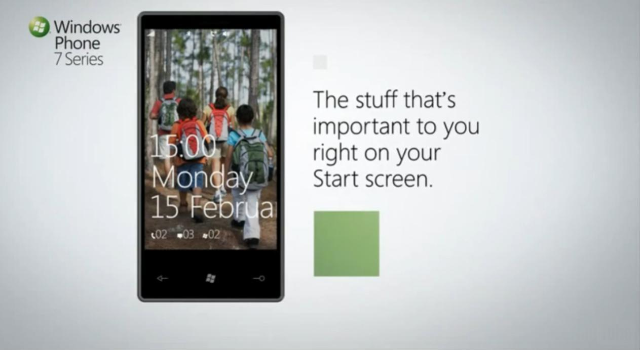 Why the Windows Phone 7 team needs to step it up or get left further behind…