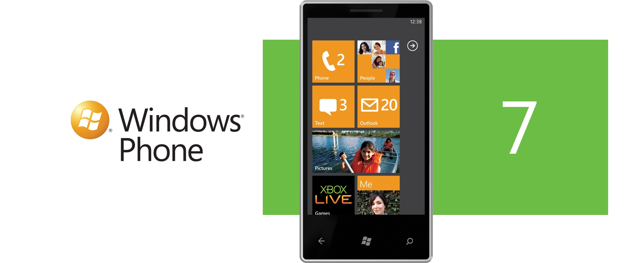 Another delay for the WP7 update?