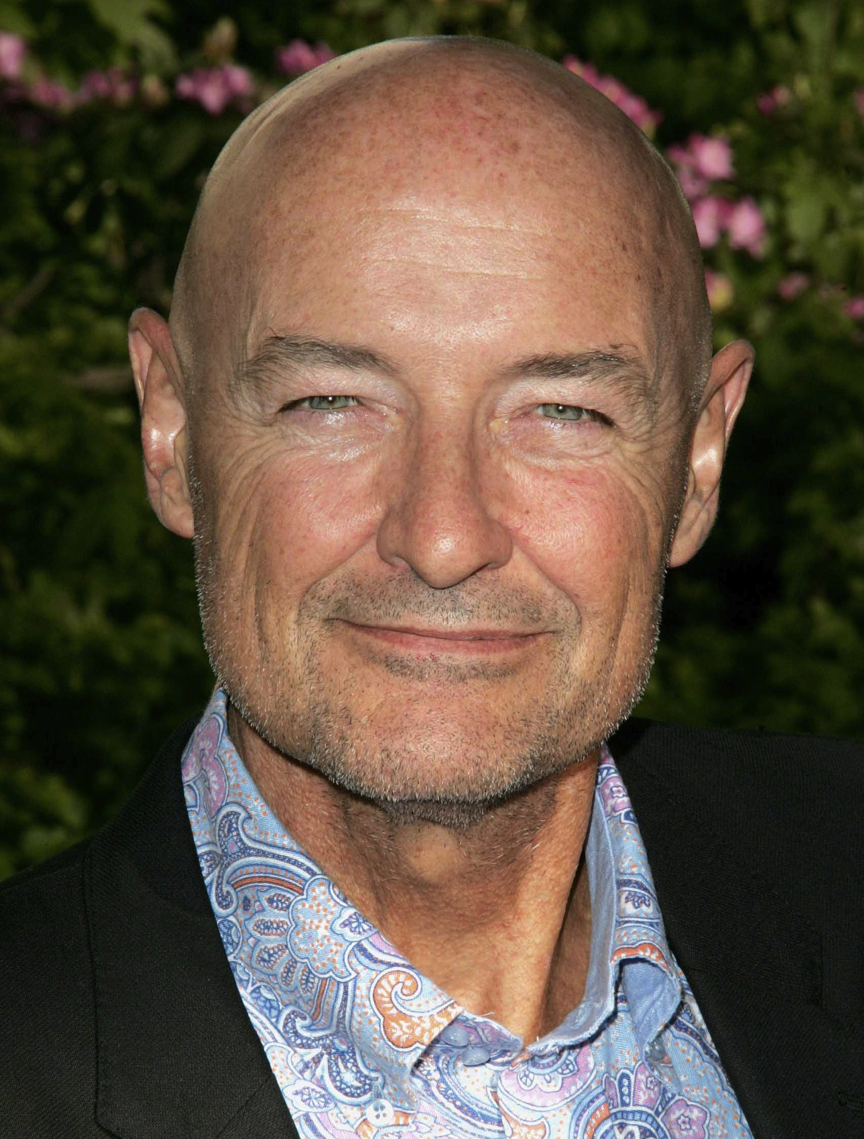 terry oquinn