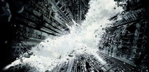 dark knight teaser poster crop
