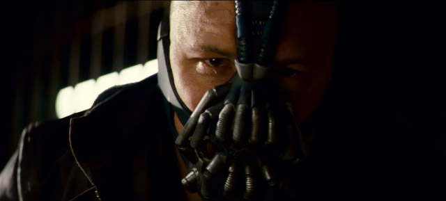 Dark Knight Rises trailer feature image