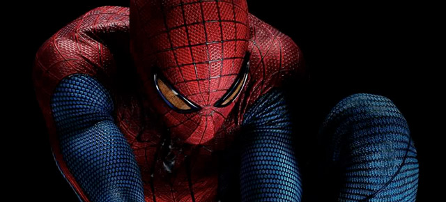 The Amazing Spider-Man teaser trailer officially released!