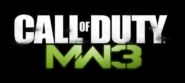 Modern Warfare 3 Smashes Sales Records
