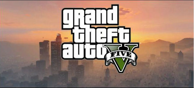Grand Theft Auto V Trailer Released