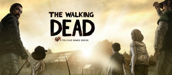 The Walking Dead- telltale series