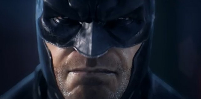 Batman: Arkham Origins Official Trailer [HD] Released