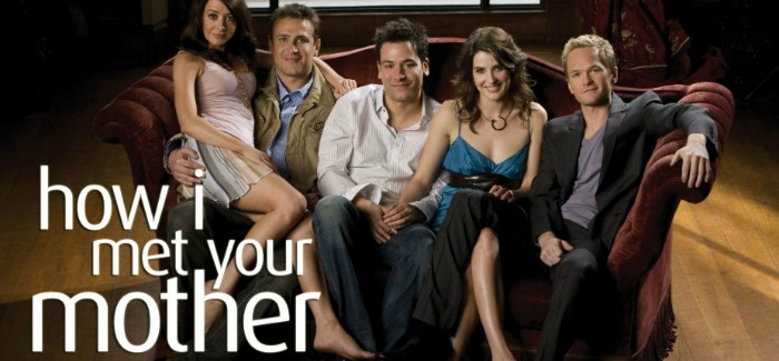 Best sitcom: How I Met Your Mother