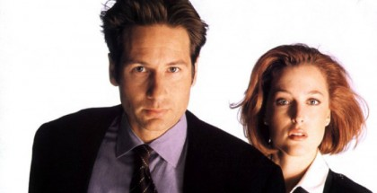 The X Files feature