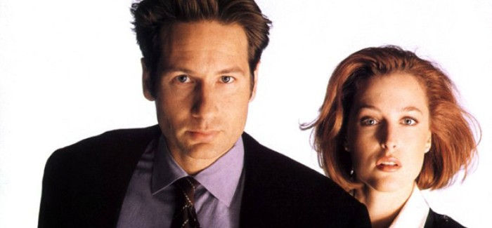 Best Sci- Fi Series: The X-Files (part 1)