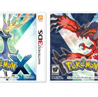 Pokémon X and Y game play footage teases us with the addition of Lumiose City