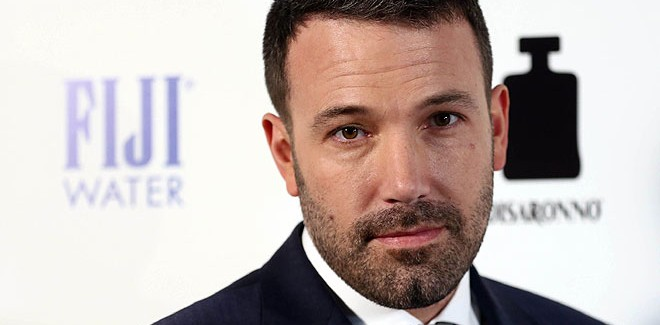 Ben Affleck to star as Batman
