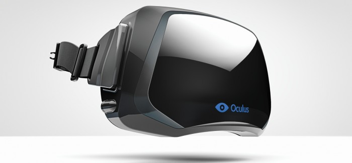 John Carmack Joins Oculus Rift Team as Chief Technology Officer