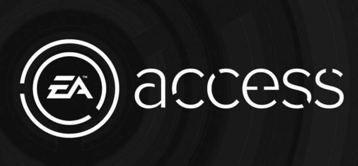 EA Access is Netflix for Video Games