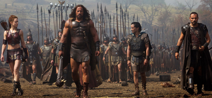 Hercules Review: Living Up to the Legend