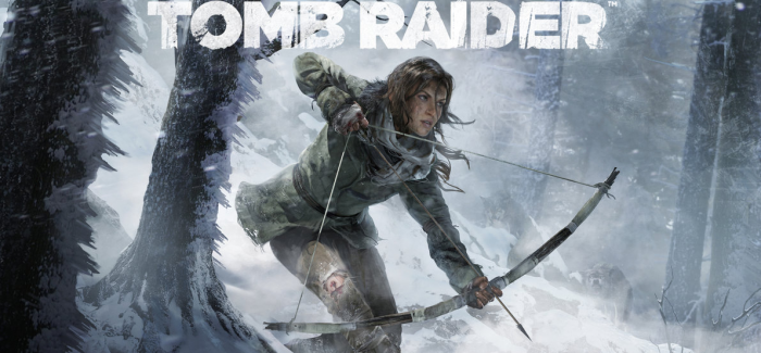 'Rise of the Tomb Raider' is a Timed Exclusive