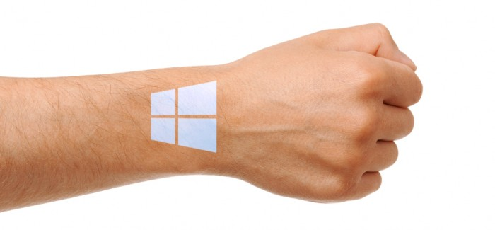 Is a smartwatch a good idea for Microsoft?